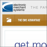 Electronic Merchant System